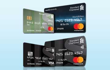 Program Pengajuan Kartu Kredit Tunggal