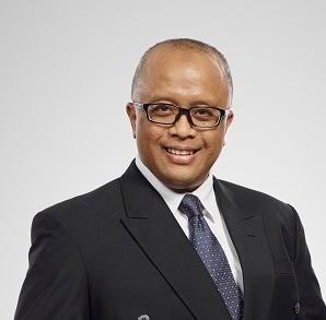 Suryantoro Waluyo