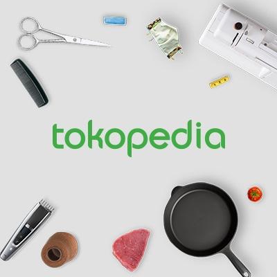 Tokopedia Fabulous Tuesday