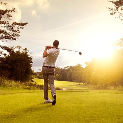 Golf Privileges