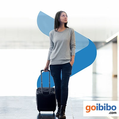 goibibo flight booking offers