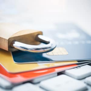 Block and replaces credit cards
