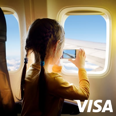 Debit offers visa