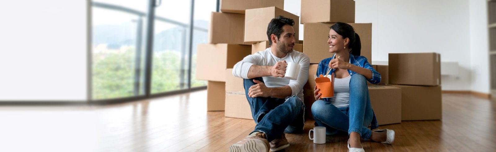 Home loan header