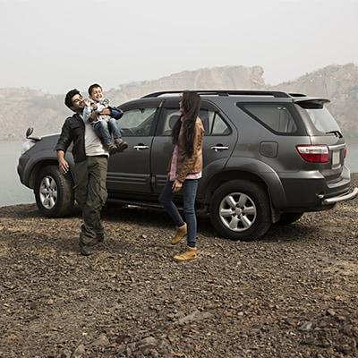 In car insurance