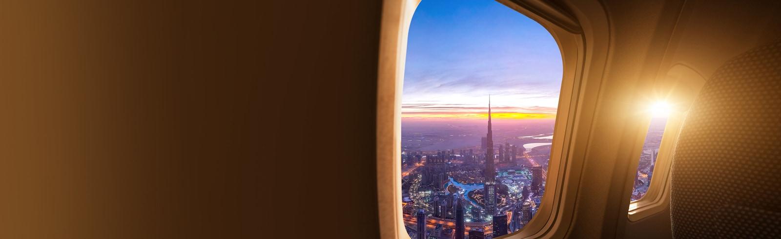 Emirates world