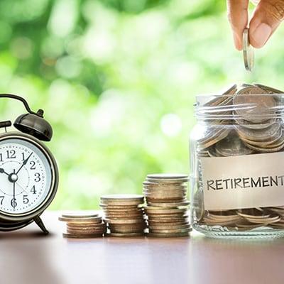 In icici pru easy retirement assured benefits
