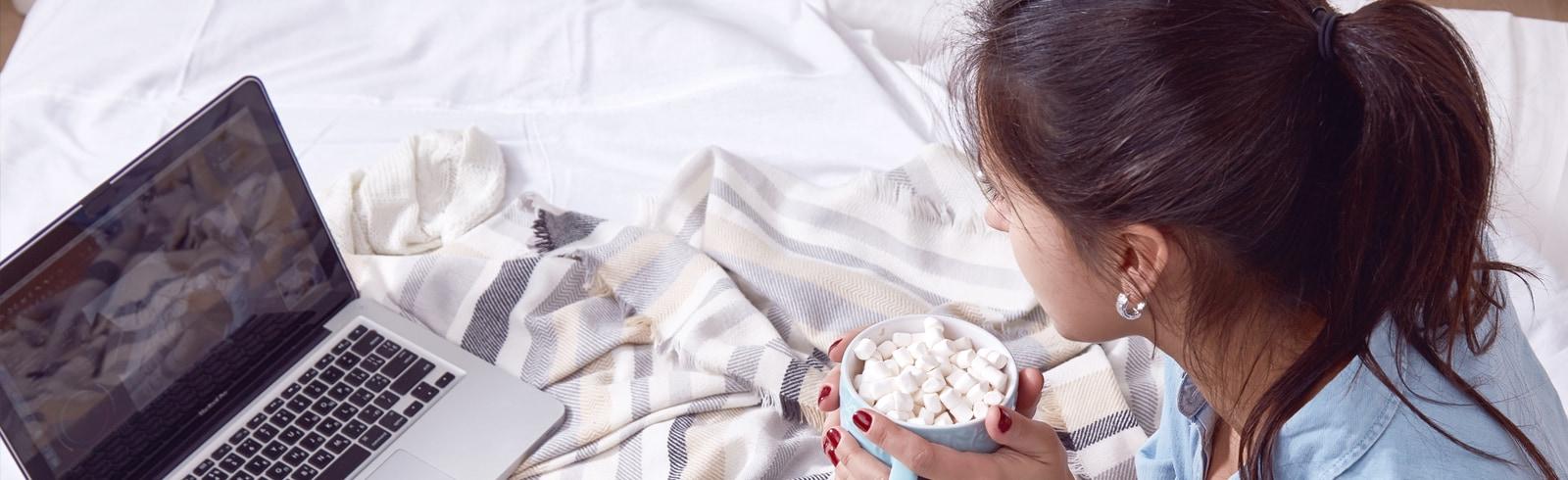 Marshmallow teachs about savings
