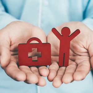 In max bupa health companion cashless health insurance