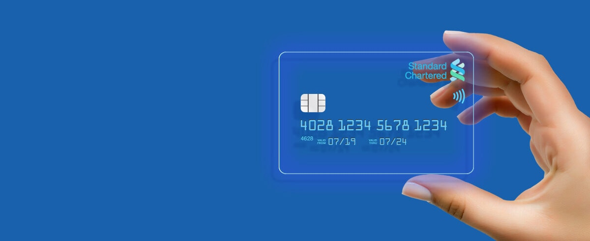 Virtual Credit Card – Apply Online for Instant Approval – Standard