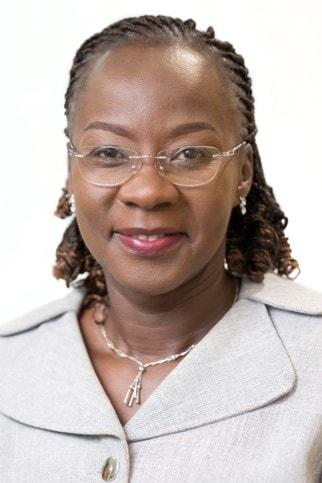 Catherine Adeya-Weya