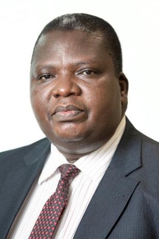 Jared Obongo