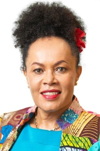 Kellen Eileen Kariuki