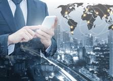 Seamless worldwide access