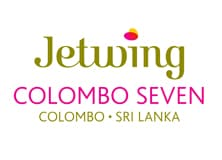 Jetwing Hotels - Colombo Seven