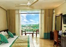 Heritage hotel , Kandy