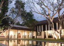 Paradise Road Villa Bentota