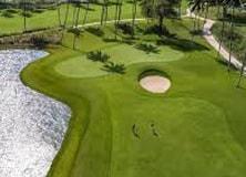 Shanri-La's Hambantota Golf Resort
