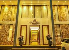 Regency hotel , Kandy