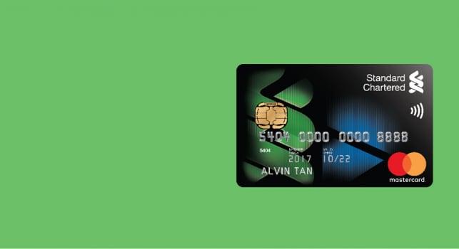 Scb q credit card signup website