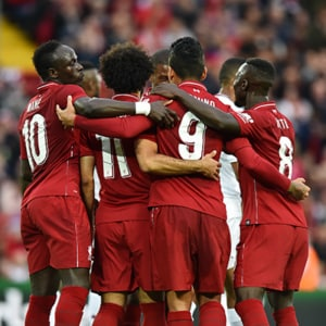 Trip to Anfield