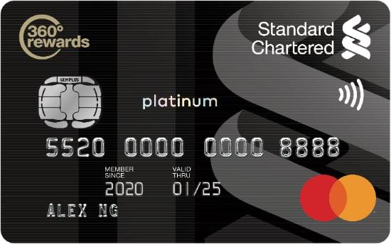 Platinum Mastercard Basic