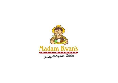Madam Kwan's