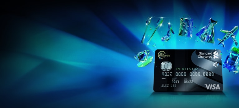 My multiply your rewards visa platinum credit card x y