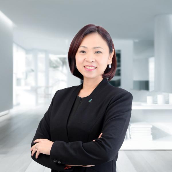 Christine Tan, Priority Private Director