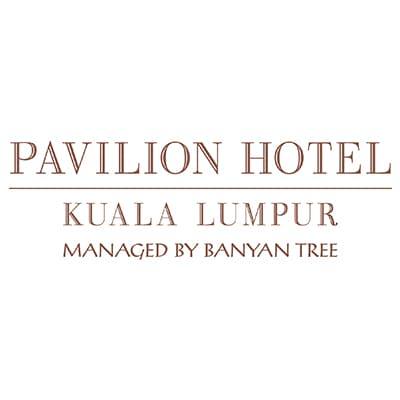 Pavilion hotel kuala lumpur logo