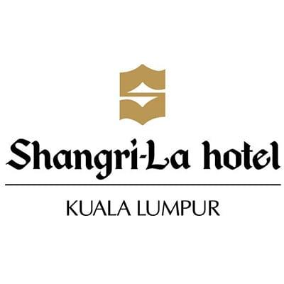 Shangri la hotel logo