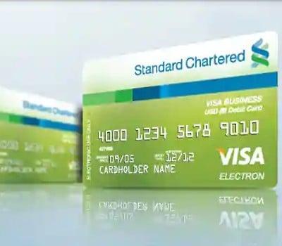Sme cards visa business electron masthead px