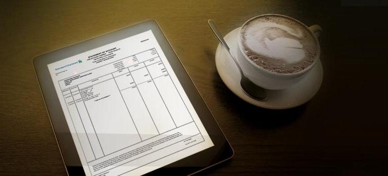 Tablet Computer, Computer, Electronics