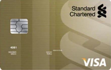 USD Credit Card