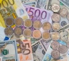 High Yield Savings Account