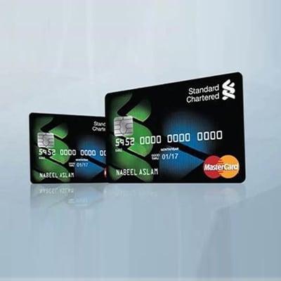 Mastercard Cashback