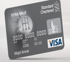 Xtra Mile Current Account