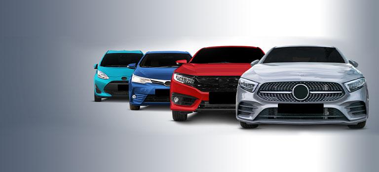 Saadiq Auto Finance
