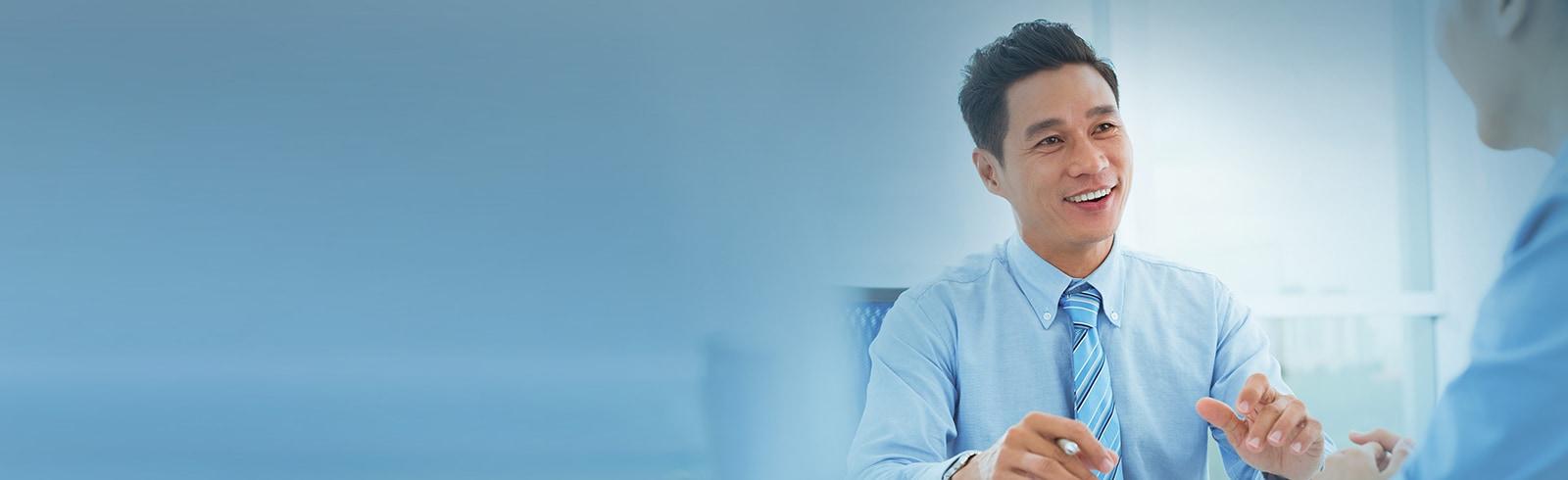 Loan Insurance Scheme