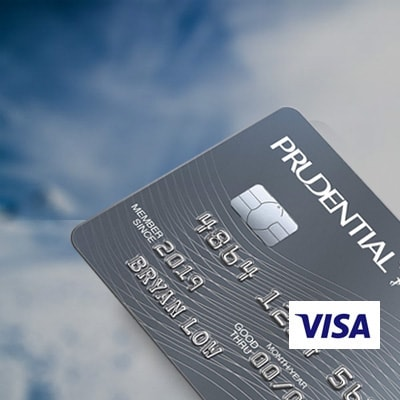 Prudential platinum card