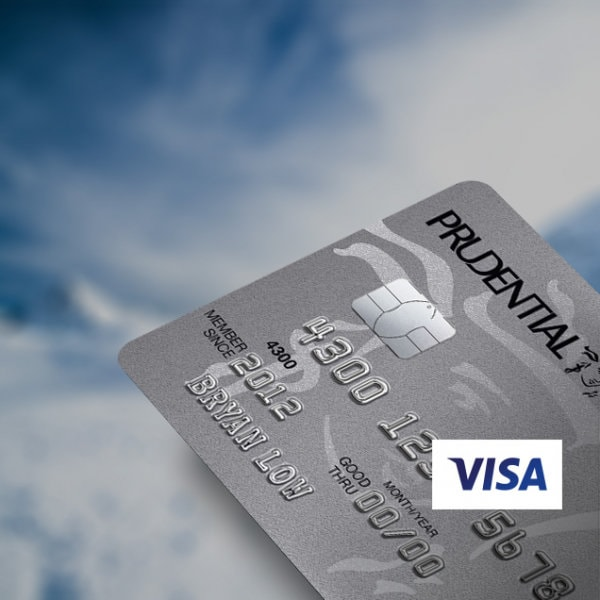 Credit cards standard chartered singapore prudential platinum card reheart Image collections