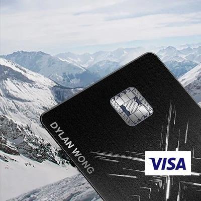 X credit card