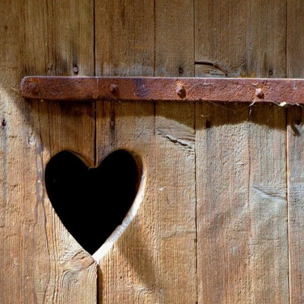 Family love couple lock safe deposit wealth