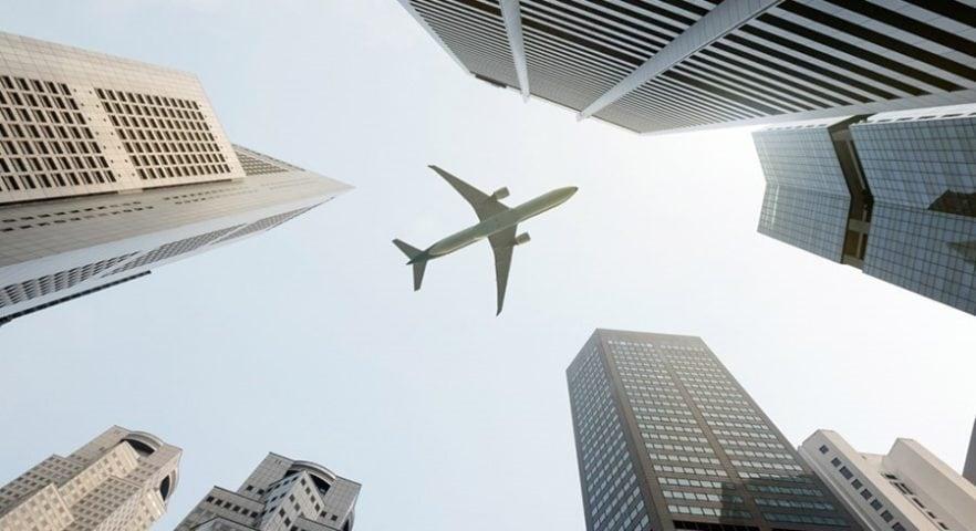 Global citizen left