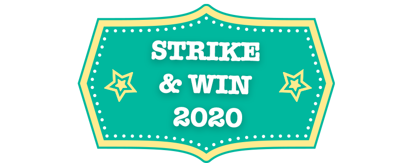 Strike & Win