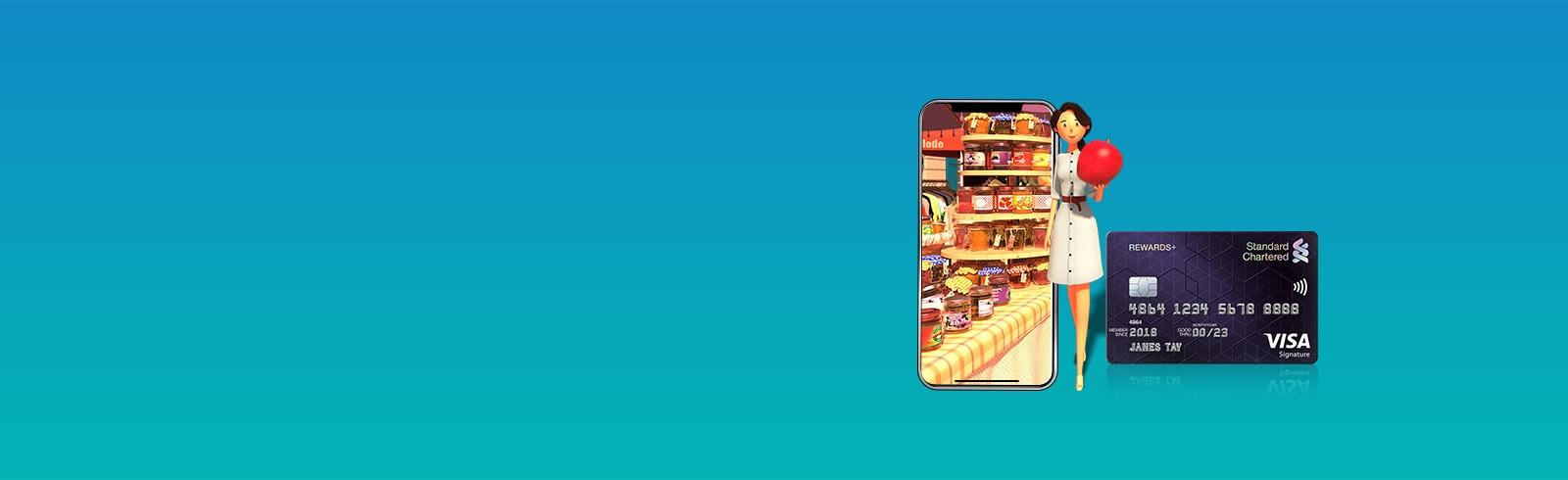 Shelf, Shop