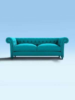Couch, Furniture, Cushion