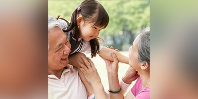 Preventive care and wellbeing in the era of longevity