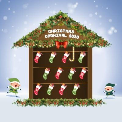 Sg christmas carnival benefit list