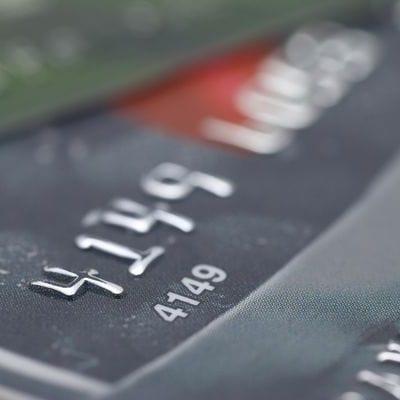 Sg credit card x